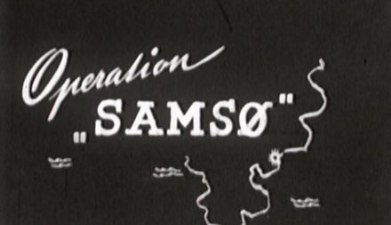 Operation Samsø